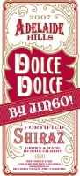 Dolce Dolce label